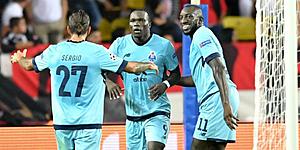 Foto: Kans voor Club? FC Porto zet klinkende naam op transferlijst
