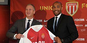 Foto: OFFICIEEL: Henry berooft ex-club Arsenal meteen van steunpilaar