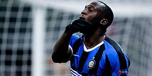 Foto: 'Lukaku verraadt imminente transfer bij Inter Milan'