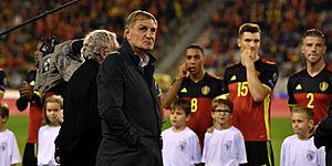 """Foto: EXCLUSIEF Ceulemans: """"Ik zie niet in hoe België van hen kan verliezen"""""""