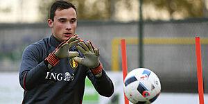 Foto: Teunckens kiest voor verrassende club na vertrek bij Antwerp