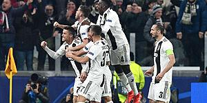 Foto: 'Juventus wil Ajax én PSV beroven op transfermarkt'