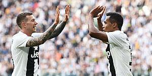 Foto: 'Arsenal haalt extra grinta met toptransfer bij Juventus'