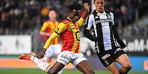 Foto: 'Man City was Club te snel af voor smaakmaker Belgische competitie'