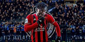 Foto: 'Club hoopt goalgetter pur sang binnen te lokken'