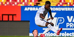 Foto: 'Italiaanse club volgt Dimata'