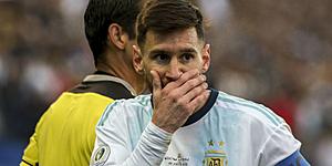 Foto: 'Anderlecht kan aan toptransfer worden geholpen door.. Leo Messi'