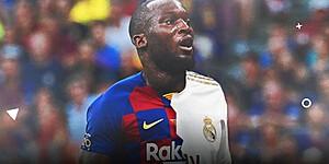 Foto: Barça of Real: 'Lukaku kan heersen in LaLiga'