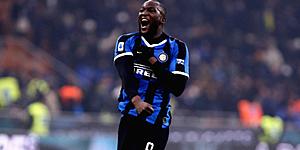 Foto: 'Inter kleurt Belgisch en gaat voor nog twee Rode Duivels'