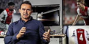 Foto: 'Ajax verrast met komst van dure verdediger'