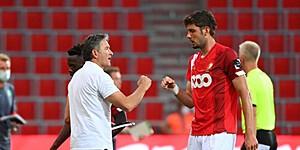 Foto: 'Feyenoord troeft Standard af voor Belgisch belofteninternational'