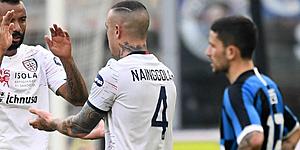 Foto: 'Vraagprijs van Inter voor Nainggolan bekend'