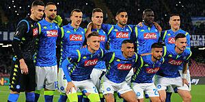 Foto: 'Napoli legt bod van 40 miljoen euro neer bij PSV'