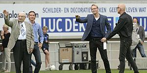 """Foto: EXCLUSIEF Ole Martin Årst over tegenstander Genk: """"Verschrikkelijke vorm"""""""