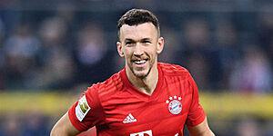 Foto: 'Bayern München hakt knoop door over Perisic'