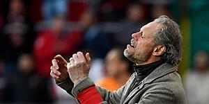 Foto: 'Standard dreigt verdediger aan OGC Nice te verliezen'