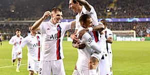 Foto: 'PSG maakt van ex-speler van KRC Genk absolute topprioriteit'