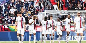 Foto: 'PSG onderhandelt met Tottenham over verrassende transfer'