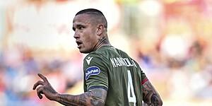 Foto: 'Opvallende nieuwe club meldt zich voor Nainggolan'
