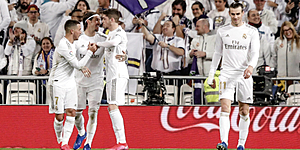 Foto: 'Real Madrid gaat in 2022 voor grote omwenteling'