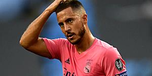 Foto: 'Perez heeft er genoeg van: Hazard op de schopstoel'