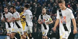 Foto: Club Brugge stalt verdediger bij Roeselare