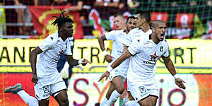 Foto: 'Galatasaray en Cercle Brugge vinden akkoord over miljoenentransfer'