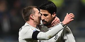 Foto: 'Juventus koopt contract af voor nieuwe aankopen'