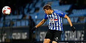 Foto: Jeugdproduct Anderlecht moet vrezen voor transfer naar Eredivisie
