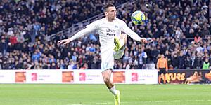 Foto: 'Marseille wil grote naam kwijt en laat hem gratis gaan'