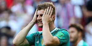 Foto: 'Liverpool krijgt stevige tik in transferdossier Werner'
