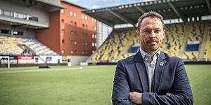 Foto: 'Cercle Brugge denkt aan ex-technisch directeur van STVV'
