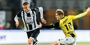 Foto: 'Jeugdproduct Club Brugge kan terugkeren in de Jupiler Pro League'
