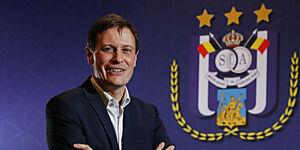 Foto: Anderlecht en de titel: de verbeelding van Van Eetvelt