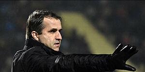 Foto: 'Lommel SK klopt aan bij oude bekende van Ajax'