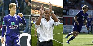 Foto: Neerpede meer dan ooit de dragende kracht van Anderlecht