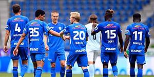 Foto: 'Genk staat flinke stap dichter bij nieuwe trainer'