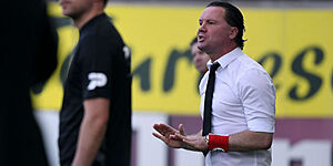Foto: 'Geen Roda JC, wel andere opvallende buitenlandse club polst Vreven'
