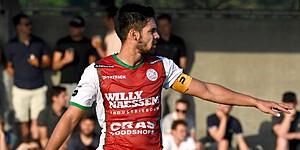 Foto: 'STVV geeft ex-speler van KRC Genk een kans'