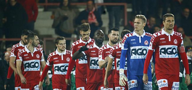 Foto: 'Celta de Vigo en Brentford azen op sterkhouder van KV Kortrijk'