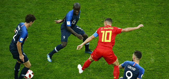 Foto: Frankrijk zorgt voor ergernis: