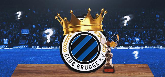 Foto: De grote inhaalrace: hoe concurrentie Club Brugge kan bijbenen