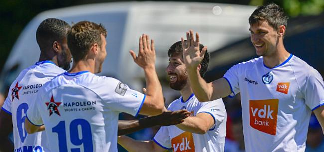Foto: 'Gent legt officieel bod neer voor volgende aanwinst'