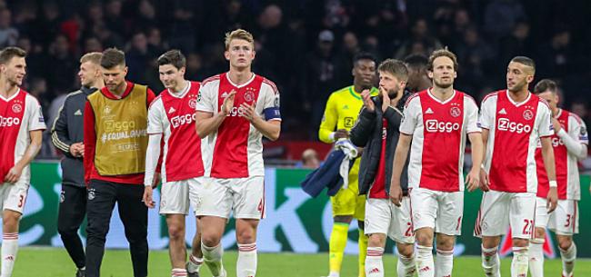 Foto: Klaar voor nieuwe stunt: vraagtekens Juve geven Ajax boost