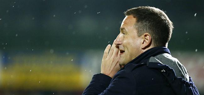 Foto: OFFICIEEL: KV Mechelen verrast met twee aanwinsten, nieuws over Ganvoula