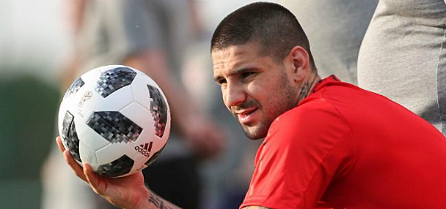 Foto: 'Newcastle wil jackpot vangen voor Mitrovic in bloedvorm'