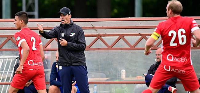 Foto: KV Oostende strikt Duitse belofte bij Bundesliga-topper