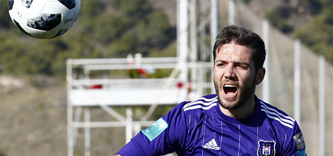 Foto: 'Chipciu incasseert opnieuw zware klap bij Anderlecht'