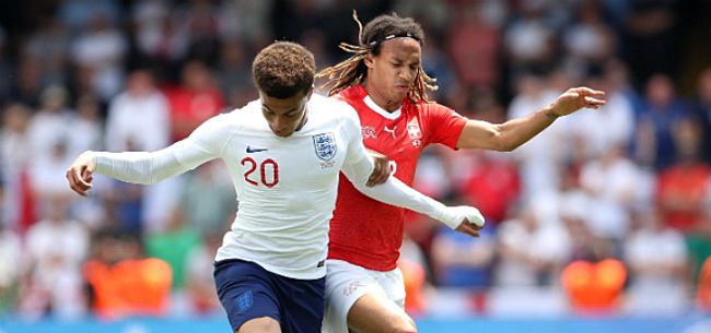Foto: Engeland wint kleine finale Nations League na strafschoppenreeks