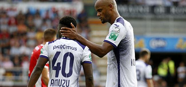 Foto: TRANSFERUURTJE: Transfers voor Amuzu en Sanneh, Club denkt aan Bayern-spits